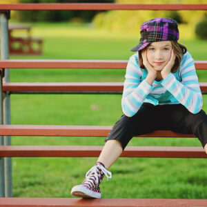 The Middle School Survival Guide for Tomboys