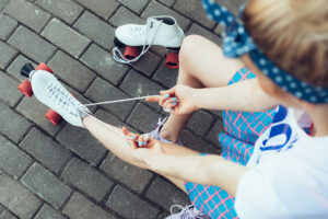10 Gift Ideas for Roller Derby/Skating Girls (Youth)