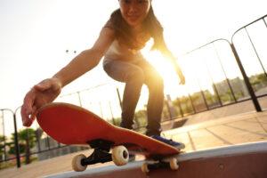 10 Gift Ideas for Skater Girls