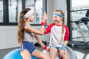 10 Gifts for Active Girls (Youth | Sports Variety)