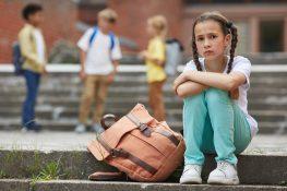 School Outcast